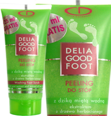 Good Foot gel